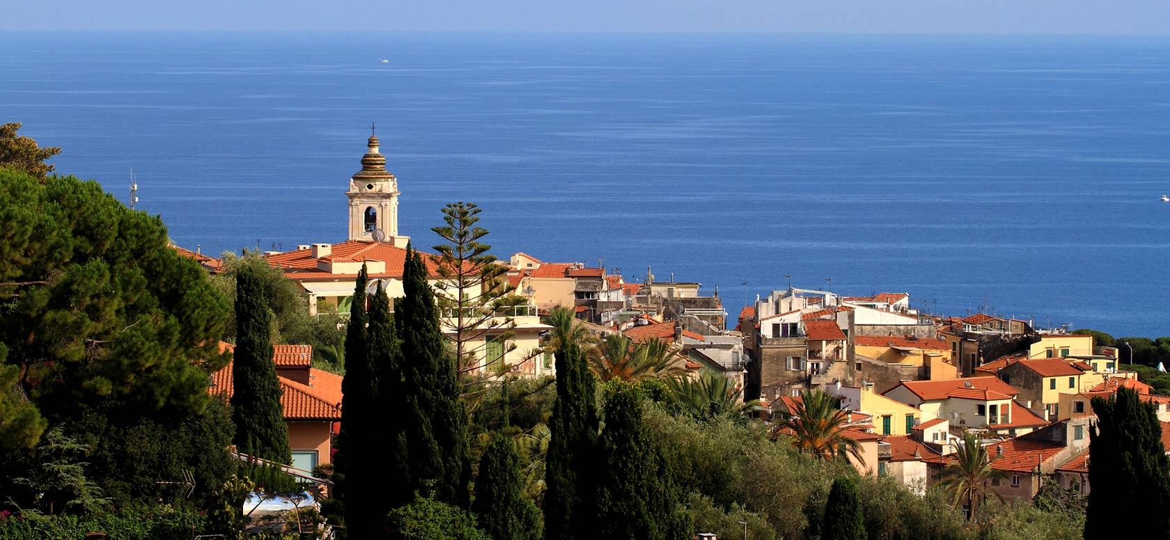 Property For Sale Bordighera Liguria