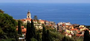 properties in liguria for sale